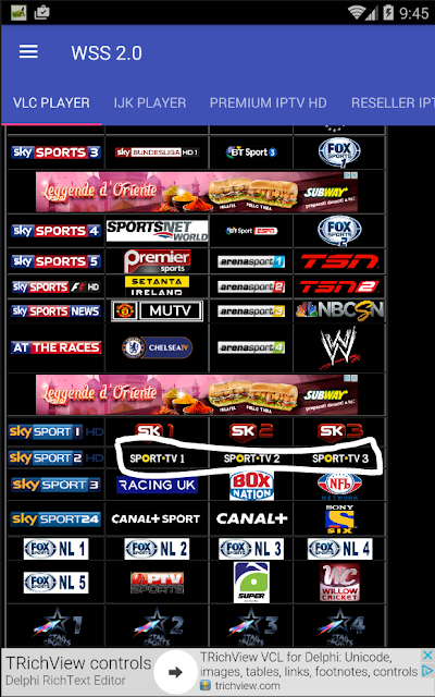 Wss World Sports