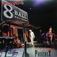 [2013] - 8-Ball Bail Bonds - The Berger Barns Live In Phoenix