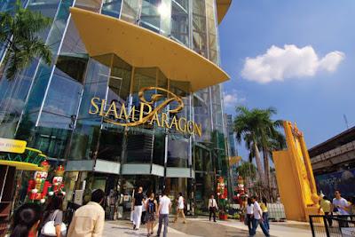 Siam Paragon Complex