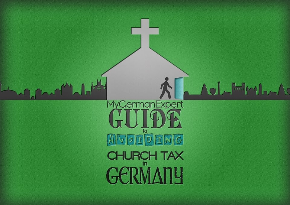 Church Tax Germany