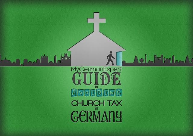 Church Tax Germany