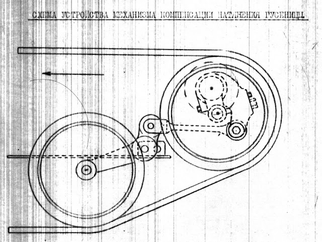 m24 chaffee light tank diagram
