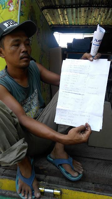 Sewa Truk Jakarta ke Lahat