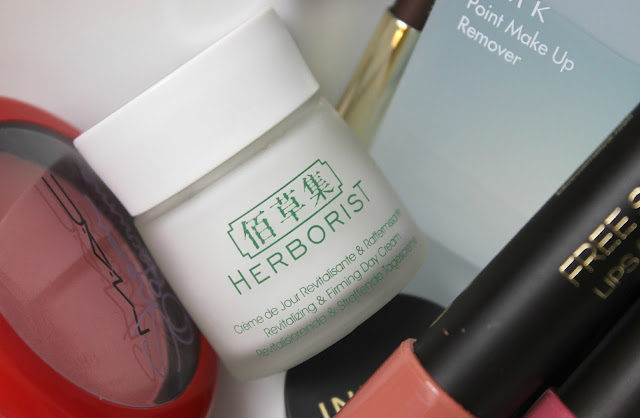 A picture of Herborist Revitalising & Firming Day Cream