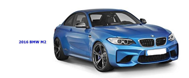 BMW Teases M Models with High-Specs ahead 2016 SEMA Show