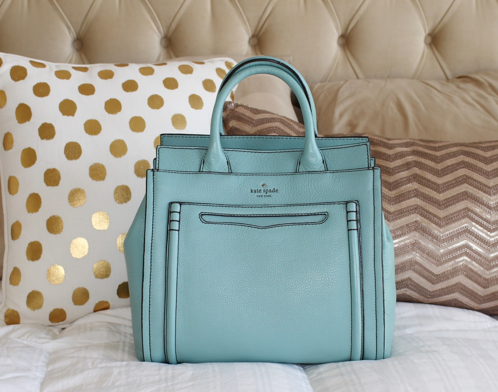 New Spring Summer Bag Kate Spade