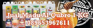 TELP. 0896 5396 7611, Madu Al QUbro di Etalase Muslim, Jual Madu Al Qubro Etalase Muslim Surabaya
