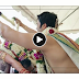 Famous Actor Ganesh Venkatram and Nisha Krishnan Fairytale Wedding video.