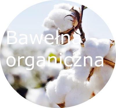 Bawełna organiczna - co to za materiał