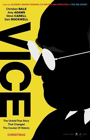 Filme Vice - (Oscar 2019) Legendado Torrent