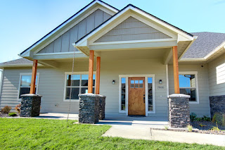 Brumback Homes