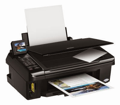 Download Driver Epson SX515W