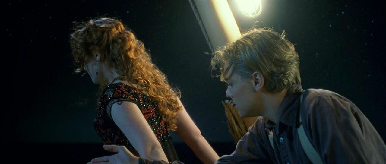 Titanic (1997) S3 s Titanic (1997)