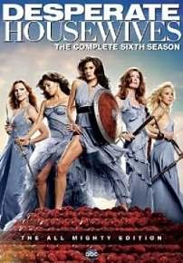 Mujeres Desesperadas Temporada 6×07