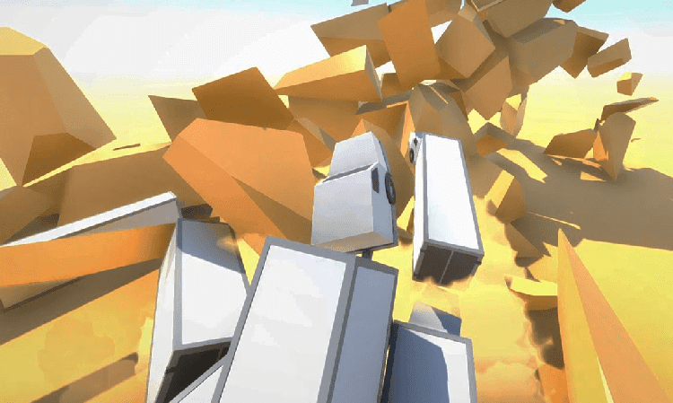 تحميل لعبة Cluster Truck مضغوطة برابط مباشر