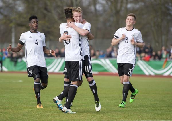 Nhận định U19 Đức vs U19 Scotland, 0h00 ngày 22/03 (Vòng loại U19 Châu Âu)