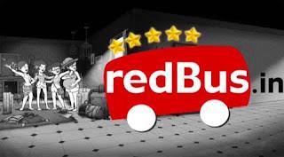 redbus 100 rs off