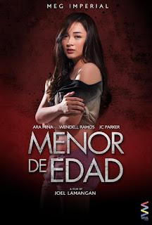 Directed by Joel Lamangan. With Meg Imperial, Ara Mina, Wendell Ramos, Chynna Ortaleza.