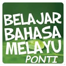 Kamus Melayu Ponti