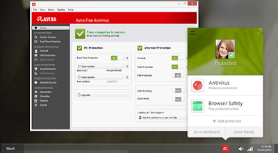 Avira Antivirus Pro 15.0.36.137 Final Full Version - JemberSantri