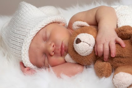 Baby Sleep Tips Some Tricks For The Transition