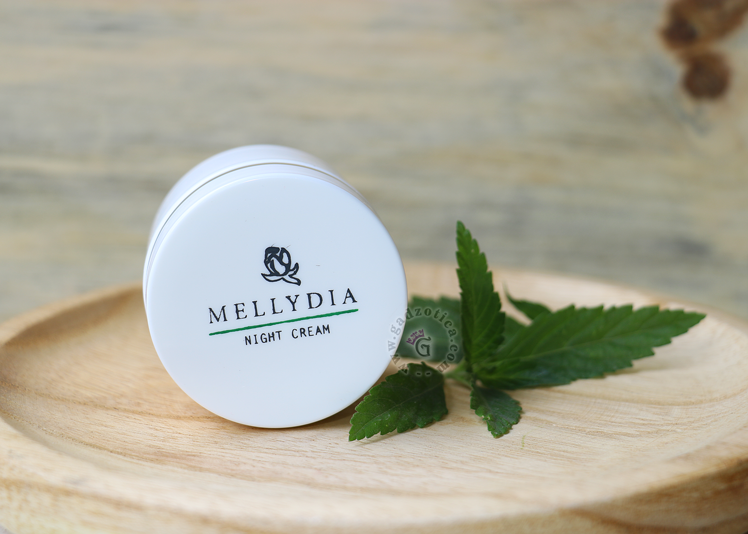 Mellydia Night Cream