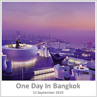 Sydney Fashion Hunter - One Day In Bangkok