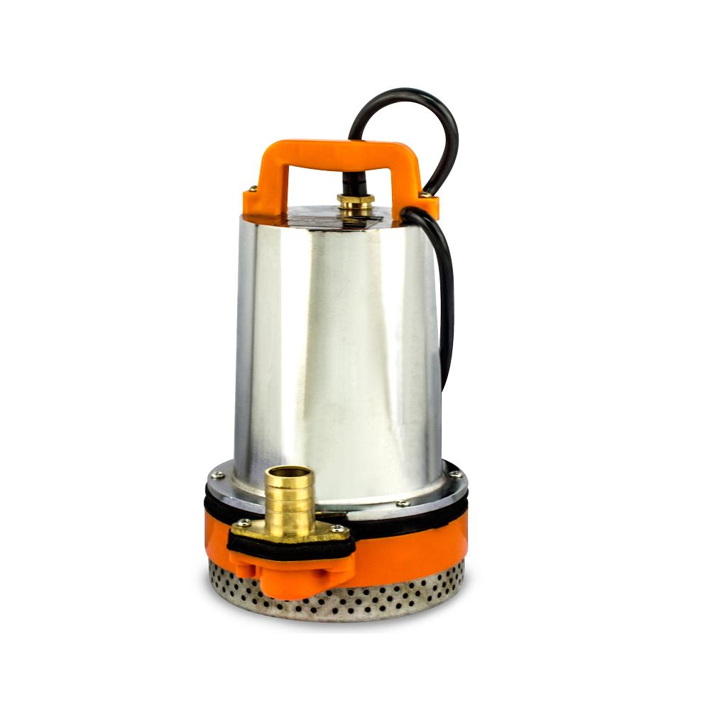 ไดโว่สูบน้ำ แบตเตอรี่ 12V (ปั๊มเรือ)