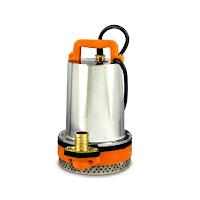 ไดโว่สูบน้ำ แบตเตอรี่ 12V (สเตนเลส)
