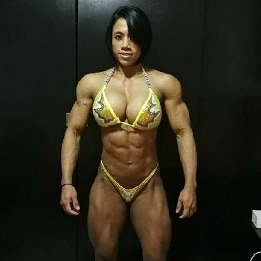 Women Bodybuilding Through the Years (Part 4)