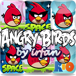 Angry Birds Collection - Katılımsız Oyun