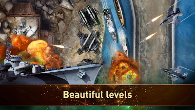 Tower Defense: Final Battle LUXE v1.0.1 Apk MOD [Unlimited Money]