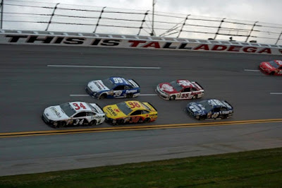 Gilliland returns to Restrictor Plate Racing in Talladega