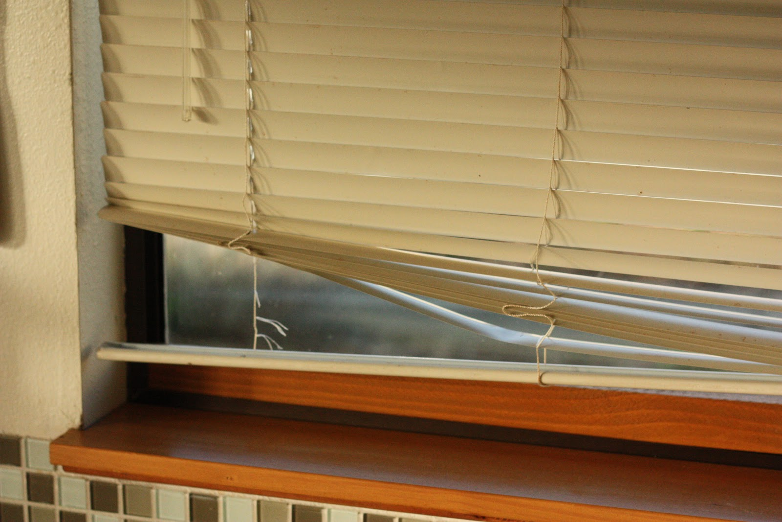 Frugal By Choice Cheap By Necessity Diy Roman Shades
