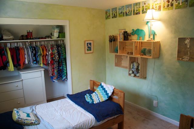 boy's room, lazure, waldorf