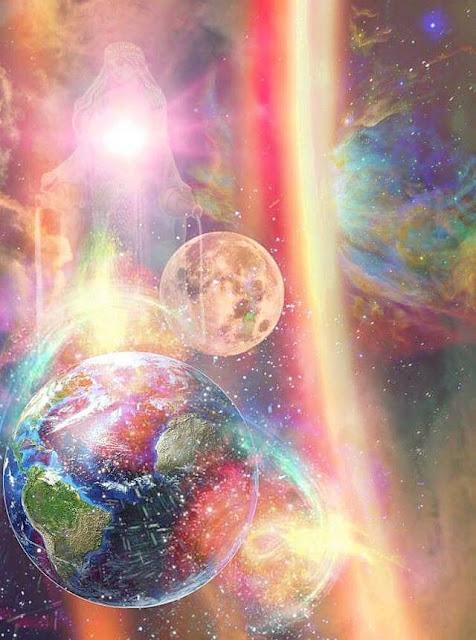 地球隔離僵局