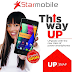Starmobile UP Snap coming soon in stores nationwide!