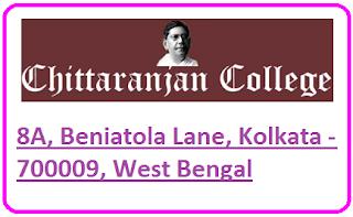 Chittaranjan College