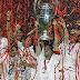 Champions League 2002-2003: Milan campeão da Liga dos Campeões pela sexta vez