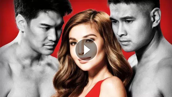 Watch: Siphayo full trailer starring Natalie Hart, Luis Alandy, and Joem Bascon