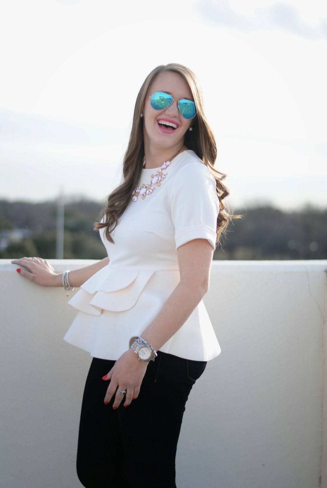 krista robertson, southern shopaholic, fashion blogger, preppy fashion blogger, new york city fashion blogger
