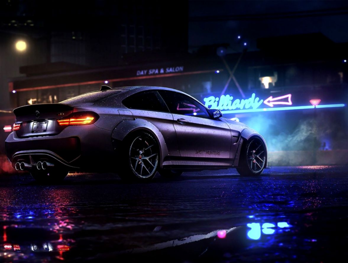 Cars Background Sport Cars On Rain Barong Wallpapers