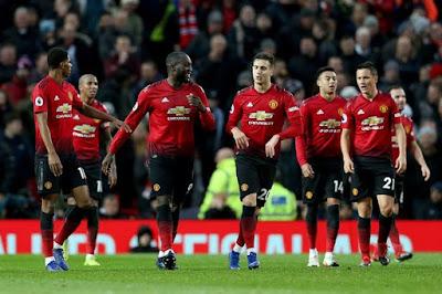 Daftar 20 Pemain Manchester United Kontra PSG