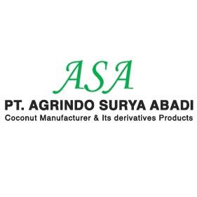 Logo PT Agrindo Surya Abadi