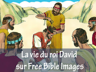 David sur free bible images