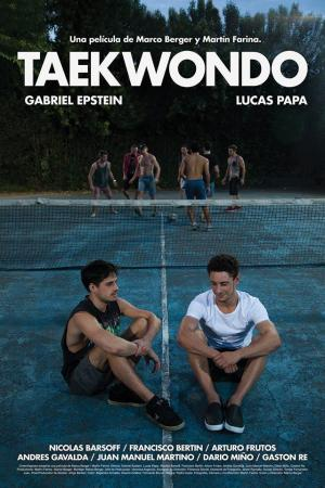 Taekwondo - PELICULA - Argentina - 2016