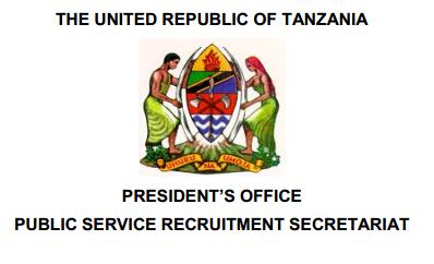 Image result for PUBLIC SERVICE RECRUITMENT SECRETARIAT