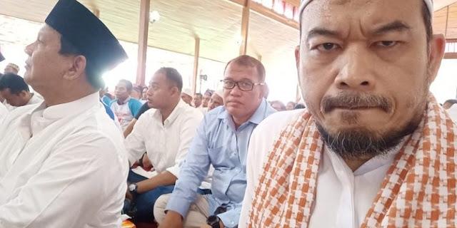 Kalau Mau Tahu Jumatan Dimana, Tunggu Prabowo Jadi Presiden...
