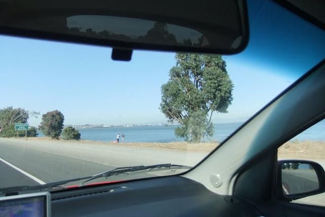 sanfrancisco-bay サンフランシスコ湾
