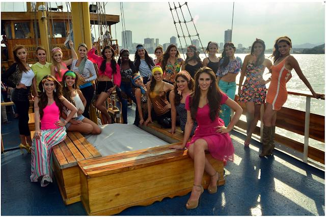 nueva miss ecuador 2014